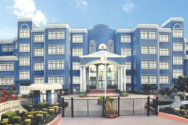 Sat Paul Mittal School