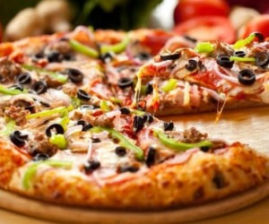 Top 10 Most Popular Pizza Chains in India