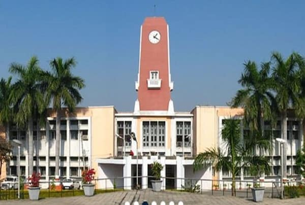 G. B. Pant University of Agriculture and Technology