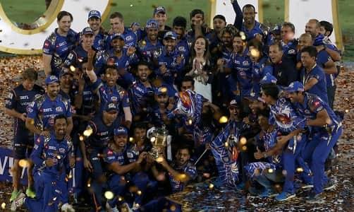 IPL 2017 Winner