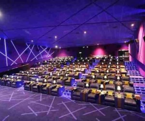 Top 10 Best Cinema Theatres in India 2018