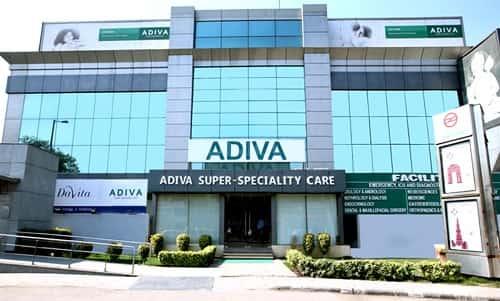 Adiva Super Speciality Hospital