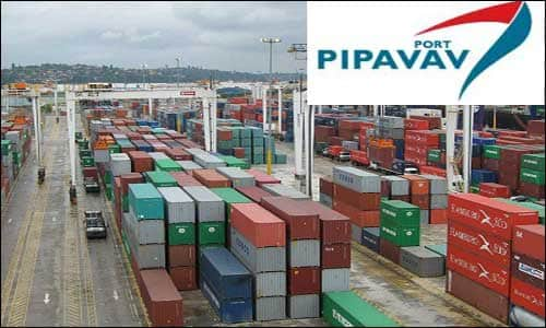 Gujarat Pipavav