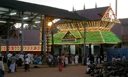 Guruvayurappan Temple Kerala