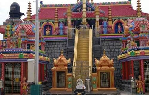 Sabarimala Ayyappa Temple, Kerala