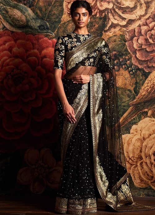 Top 15 Best Saree Brands in India – Most Famous - World Blaze