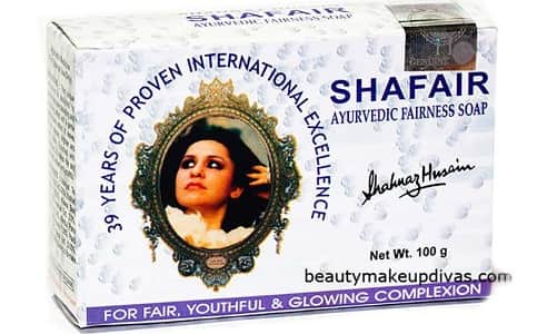 Shahnaz Husain Shafair Fairness Soap