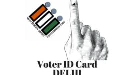 Voter ID Card