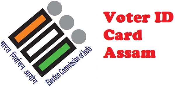 Voter ID Card Assam