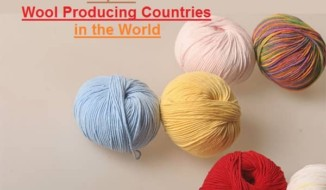 Wool Producing Countries