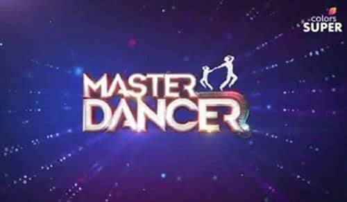 Colors Super Master Dancers
