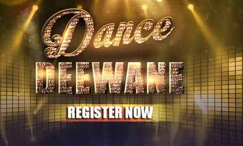 Colors TV Dance Deewane 2018 –