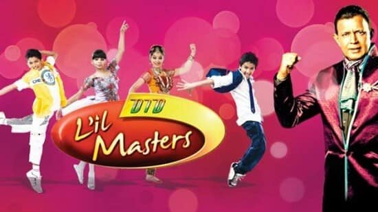 Dance India Dance Little Master