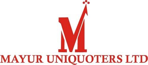 Mayur Uniquoters Ltd