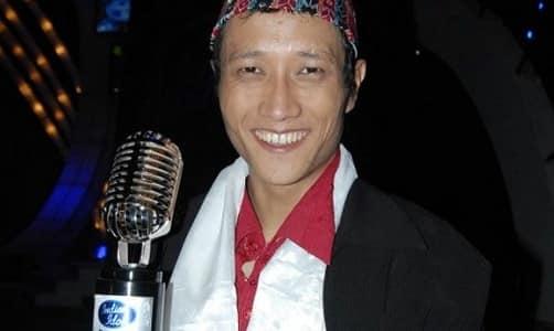 Prashant Tamang