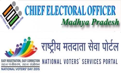 Madhya Pradesh Voter