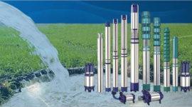 submarsible pumps