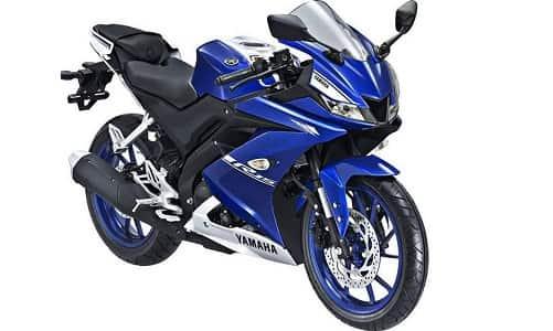 Yamaha YZF0R15 V3.0