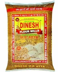 Top 11 Best Quality Wheat Flour (Atta) Brands In India 2019