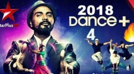 dance plus Season 3