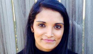 Sandhya Menon