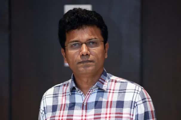 Susi Ganeshan