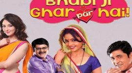 Bhabi Ji Ghar Par Hain