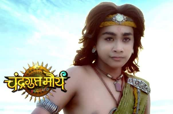 Chandragupta Maurya (Sony TV) Serial Wiki, Story, Timing
