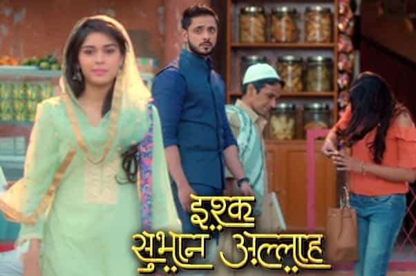 Ishq Subhaan Allha (Zee TV) Serial Wiki, Story, Timing, Cast