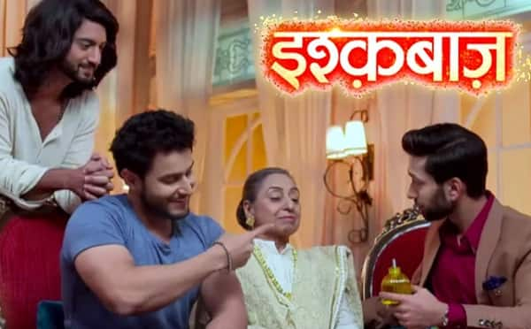 Ishqbaaz (star plus) Serial Wiki, Story, Timing, Cast Real Name