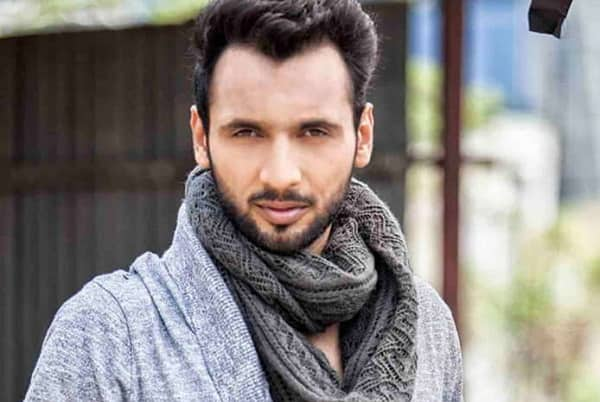 He is rumoured to have a relationship with Shakti Mohan