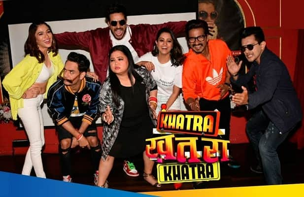 Tantra tv show wiki