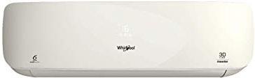 Whirlpool 1.5 Ton 5 Star Inverter Split AC
