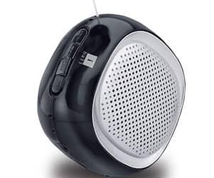 iBall Portable Bluetooth Speaker
