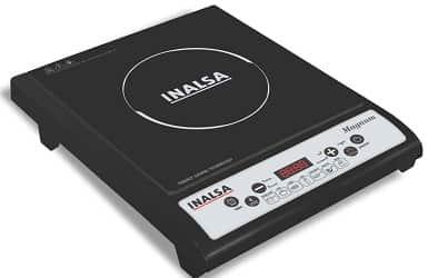 Inalsa Magnum 1800-Watt Induction Cooktop