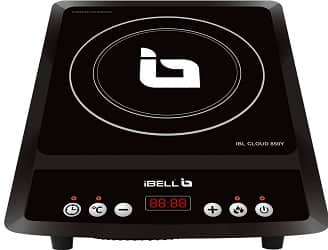 iBELL Induction Cooktop 2000 W