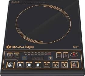 Bajaj Majesty ICX 7 1900-Watt Induction Cooktop
