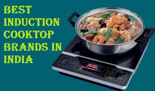 Induction Cooktop Brands