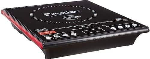 Prestige PIC 3.1 V3 2000-Watt Induction Cooktop