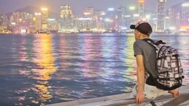 Travelling to Hong Kong