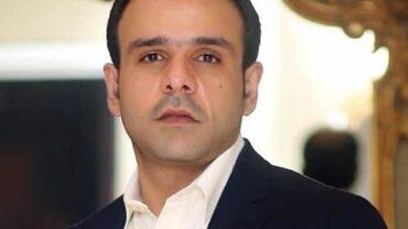 Ahemed Ali Riaz Malik
