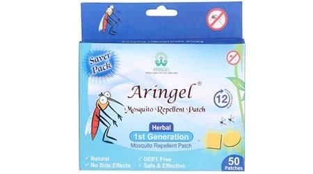 Aringel 1st Generation Mosquito Repellent Patch