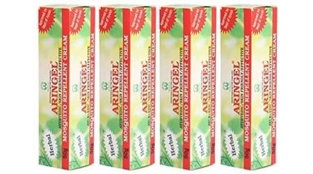 Aringel Mosquito Repellent Cream