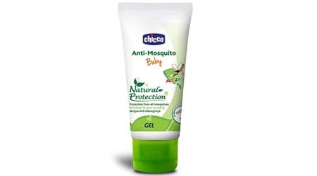 Chicco Anti-Mosquito Gel