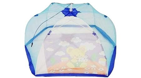 Cloudaby Babys 6 Strings Mosquito Net