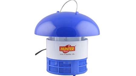 Hunter Mosquito Repellant Machine