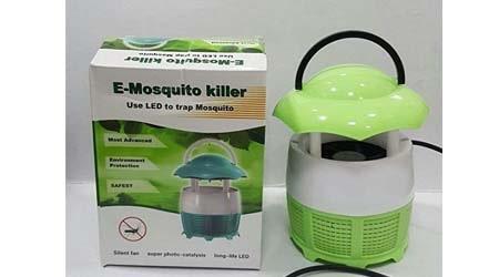 JAKIN RJ MART Electronic Led Mosquito Killer Lamp