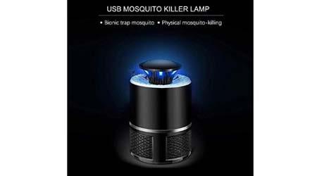 Lacran Electronic Led Mosquito Killer Machine Trap Lamp