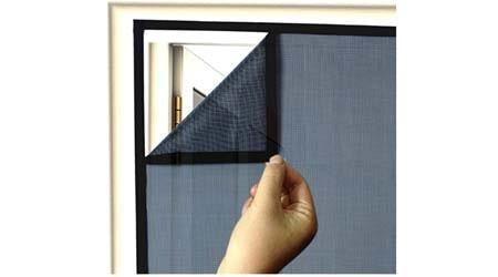SAI PRASEEDA Mosquito net for Window 1 Year Guarantee 4feet