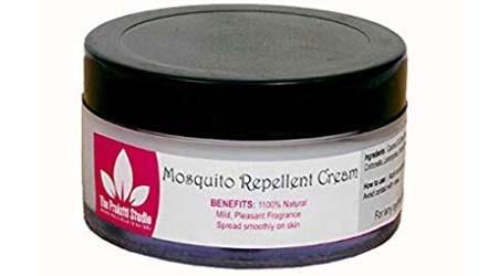 The Prakriti Studio Mosquito Repellent Cream